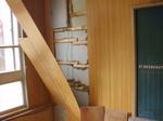教室の白蟻被害